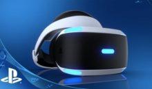 Tre nuove avventure si aggiungono al catalogo di PlayStation VR