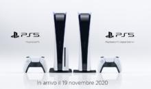 PS5: Date e prezzi, nuovi giochi rivelati, con i dettagli tecnici