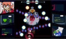 Il Rogue-lite shooter Project Starship X arriva la prossima settimana su console