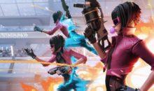 """Lo sparatutto a paradossi temporali """"Quantum League"""" arriva in accesso anticipato su Steam"""