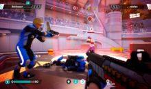 Quantum League: Nimble Giant presenta il nuovo trailer reclutamento per il FPS-Arena