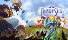 Rainbow Skies, Il GDR a turni arriva questa settimana su PS4, PS3 e Vita, nuovo video gameplay