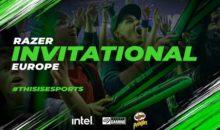 Razer Invitational – Europe (RI-Europe), annunciata la prossima tappa del tour esport
