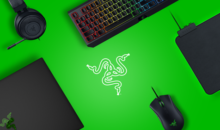 Black Friday anche per i device Razer per gaming, ecco alcuni sconti