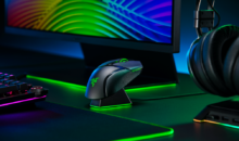 RAZER BASILISK, nuova linea mouse wireless per gaming