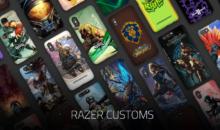 RAZER Customs, è possibile creare la cover gaming personalizzata
