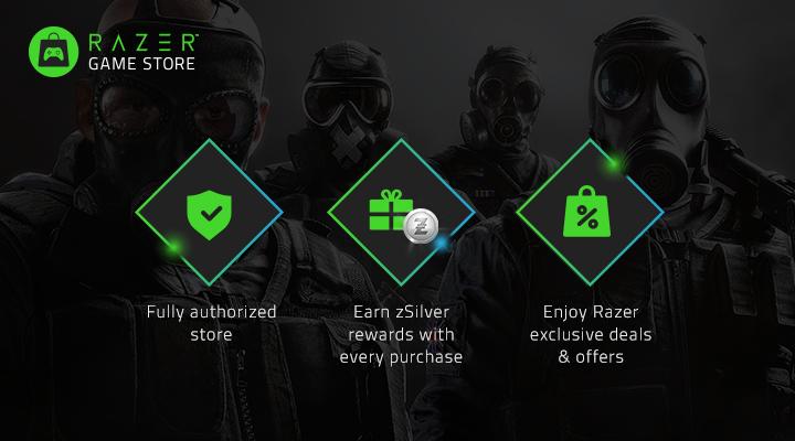 razer game store digitale