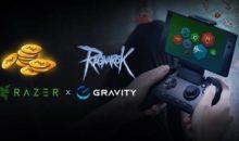 Gravity e Razer insieme per migliorare l'esperienza dei gamer