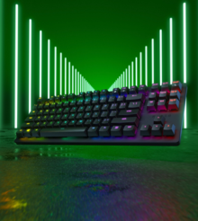 RAZER HUNTSMAN TOURNAMENT EDITION: La nuova tastiera da competizione con 'Linear Optical Switch'