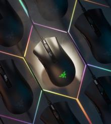 Razer lancia il Razer DeathAdder V2 Mini, per gamer con mani piccole e medie