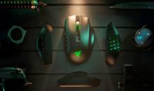 Razer Naga PRO, tre mouse in uno