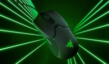 Razer Viper: Il mouse da gaming con i nuovi switch ottici