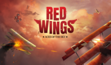 Red Wings: Aces of the Sky, il dominio dei cieli in primo piano nel nuovo trailer