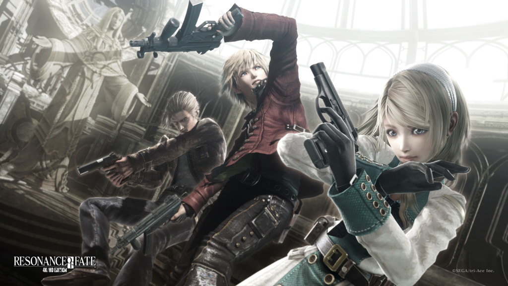 resonance of fate 4k hd edition ps4_pc