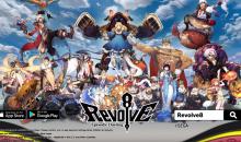 Revolve8: l'RTS per dispositivi mobile arriva su iOS e Android