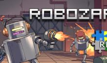 Robozarro, la nostra recensione PS4