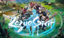 Rogue Spirit, demo disponibile su Steam per il rogue-lite 3D