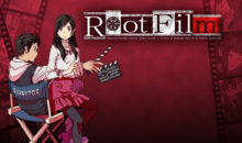 Root Film: Visual Novel thriller e mistery arriva a marzo su console PS4, PS5 e Switch