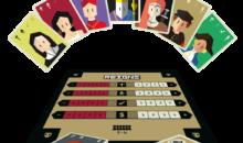 Reigns: The Council, il gioco da tavola lancia una campagna Kickstarter il 29 agosto