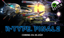 R-Type Final 2, recensione PS4