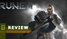 Rune II, la nostra recensione