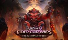 In RuneScape, Elder God Wars: The TzekHaar Front rivela il boss finale