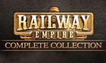 Railway Empire Complete Collection presenterà Aggiornamenti e miglioramenti completi insieme a otto DLC