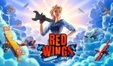 Red Wings: American Aces, lo shooter arcade annunciato con modalità multiplayer