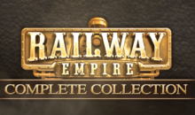 Railway Empire: Complete Collection ora su Steam, PS4 e Xbox One – Nuovo video