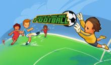 Super Arcade Football è arrivato oggi su Nintendo Switch, cross-play con Steam e mobile