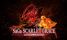SaGa SCARLET GRACE: AMBITIONS arriva su Switch, PS4, STEAM, App Store e Google Play