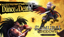 SAMURAI SHODOWN arriva il 25 Febbraio in Europa per Nintendo Switch