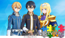 Sword Art Online: Alicization Lycoris, la nostra recensione PC
