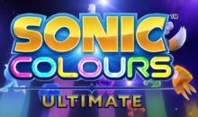 Sonic Colours Ultimate ha un'edizione fisica per su PS4, XOne e Nintendo Switch