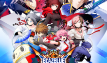 BlazBlue: Cross Tag Battle 2.0 Expansion Pack da oggi amplia il picchiaduro cross-serie