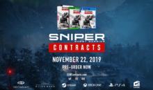 Sniper Ghost Warrior Contracts, Svelato il Pre-Launch Trailer