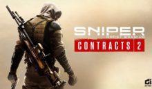 Sniper Ghost Warrior Contracts 2: Posticipata l'uscita della versione PS5