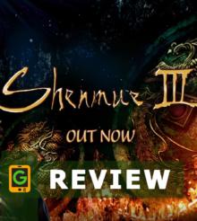 SHENMUE III, La nostra recensione PS4