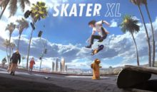 SKATER XL lancia l'open beta per la mode multiplayer  gratuita su Steam