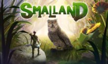 SMALLAND ricompare con un nuovo trailer di gioco per  l'avventura su scala minuscola