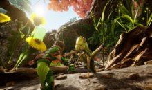 Open World Survival Smalland al Future Games Show: nuovi dettagli