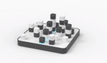 Smart Four: Koch Media e GiiKER portano il gioco da tavolo di strategia tridimensionale in Europa