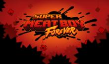Super Meat Boy Forever arriverà su PlayStation e Xbox il 16 aprile