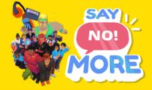 """Il comico """"Say No! More"""" è arrivato su Switch, Steam e iOS"""