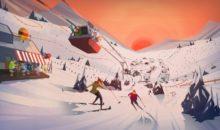 Snowtopia: il resort sciistico dei sogni ha aperto oggi in Accesso Anticipato su Steam