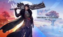 Swords of Legends Online: La classe Berseker