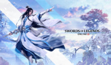 Swords of Legends Online presenta la classe Spellsword