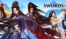 Swords of Legends Online: un nuovo video sulle classi del prossimo MMORPG