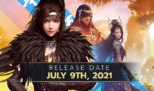 Swords of Legends Online arriva il prossimo 9 luglio