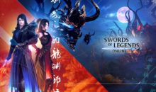 Swords of Legends Online, i nuovi contenuti spaventosi per Halloween